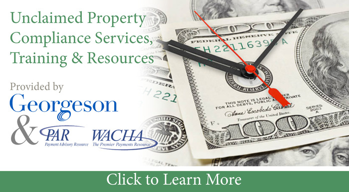 Unclaimed Property & Escheatment Solutions